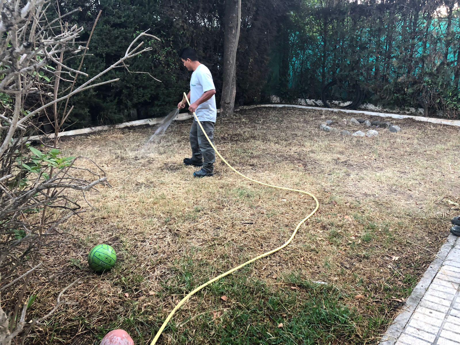 preparacion de suelo