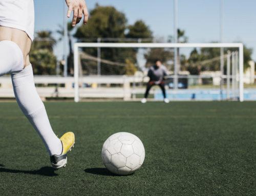 Ventajas del césped artificial en fútbol
