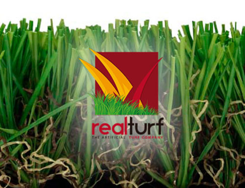 Césped Artificial Realturf