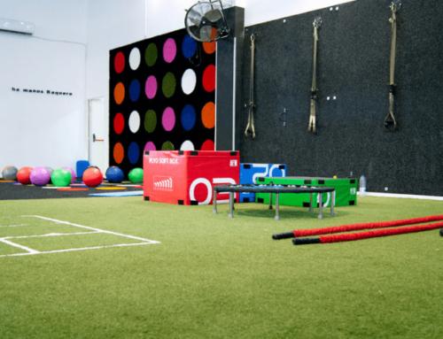 5 ventajas del césped artificial en zonas deportivas